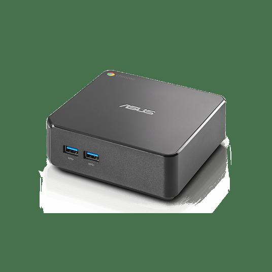 Chromebox 3 Asus | Dispositivos Chrome OS | ITfluence