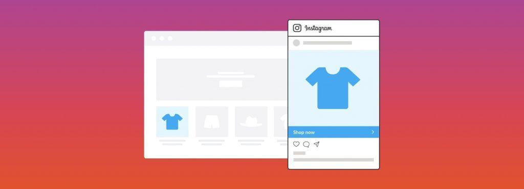 Instagram para vender en un Ecommerce