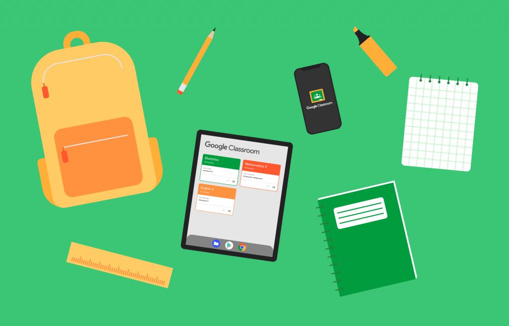Webinar Trucos Google Classroom