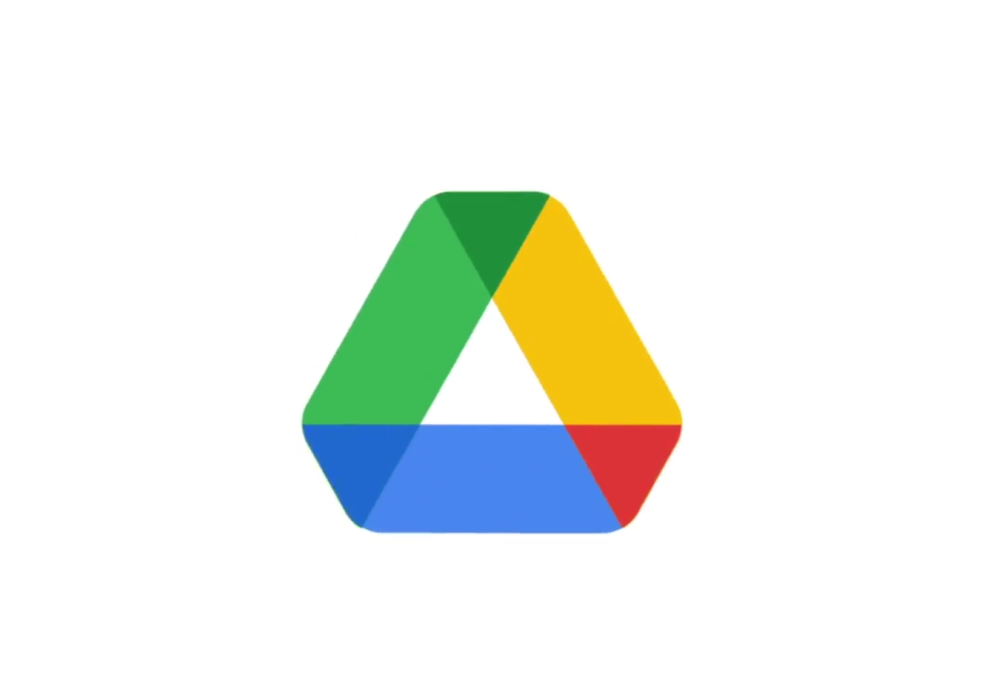 google workspace nuevo icono drive