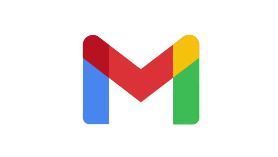 nuevo icono gmail google workspace