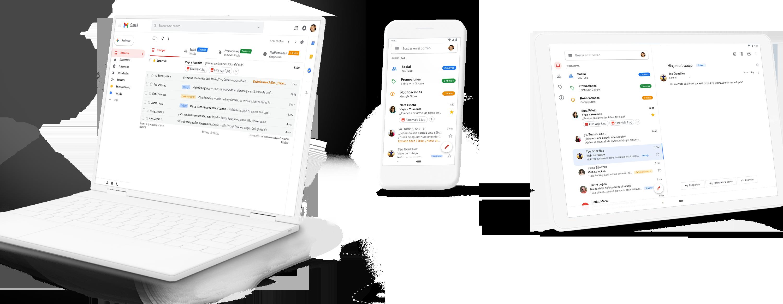 correo electronico para empresas | Itfluence
